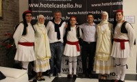 HOTEL CASTELLO ****