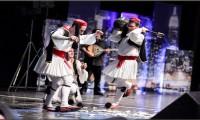 Görög Zenekar Néptánc Együttes