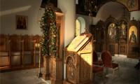 Szent Demeter, Szent Konstantin és Szent Heléna görög ortodox templom