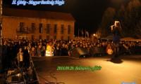 2014-es II. Görög - Magyar Barátság Napja