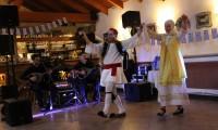 Pyrgos Görög Show